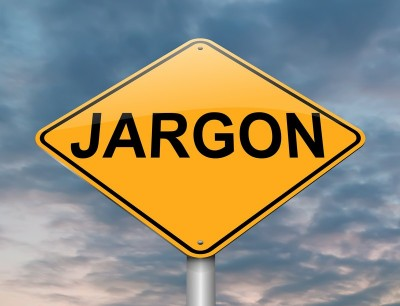 Jargon sign by 72soul at http://www.canstockphoto.com (c) Can Stock Photo